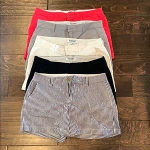 BUNDLE!!! Old navy shorts